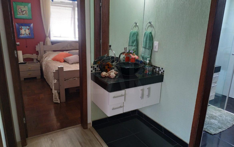 Foto Apartamento de 3 quartos para alugar no Serra em Belo Horizonte - Imagem