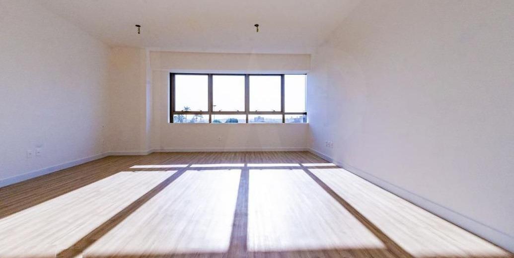 Foto Flat para alugar no Barro Preto em Belo Horizonte - Imagem 02