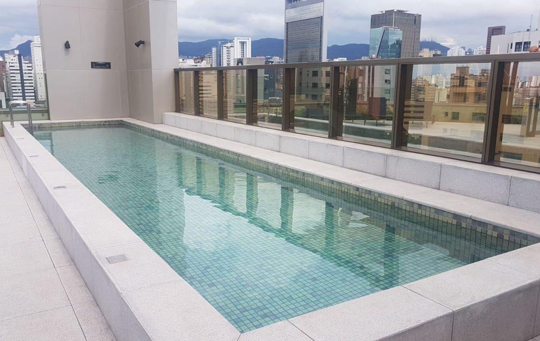 Foto Flat para alugar no Barro Preto em Belo Horizonte - Imagem 06