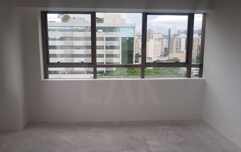 Foto Sala para alugar no Barro Preto em Belo Horizonte - Imagem 04