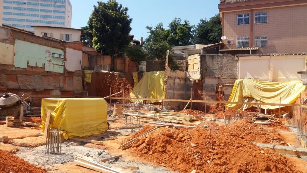 Foto Apartamento de 3 quartos à venda no Liberdade em Belo Horizonte - Imagem 05