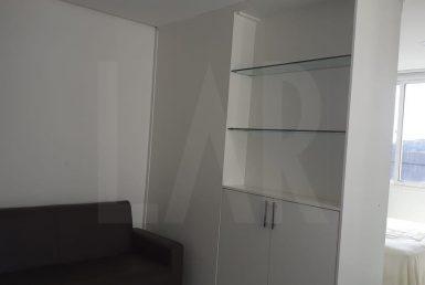 Foto Flat de 1 quarto para alugar no Estoril em Belo Horizonte - Imagem 01