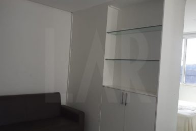 Foto Flat para alugar no Estoril em Belo Horizonte - Imagem 01