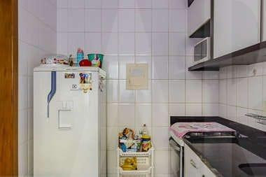 Foto Apartamento de 2 quartos à venda no Santo Antônio em Belo Horizonte - Imagem