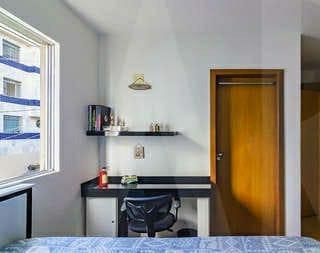 Foto Apartamento de 2 quartos à venda no Santo Antônio em Belo Horizonte - Imagem 08