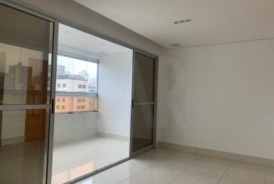Foto Apartamento de 3 quartos à venda no Lourdes em Belo Horizonte - Imagem 01