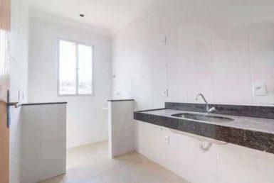 Foto Apartamento de 2 quartos para alugar no Havaí em Belo Horizonte - Imagem 01
