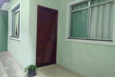 Foto Casa Geminada de 2 quartos para alugar no Jaqueline em Belo Horizonte - Imagem 01