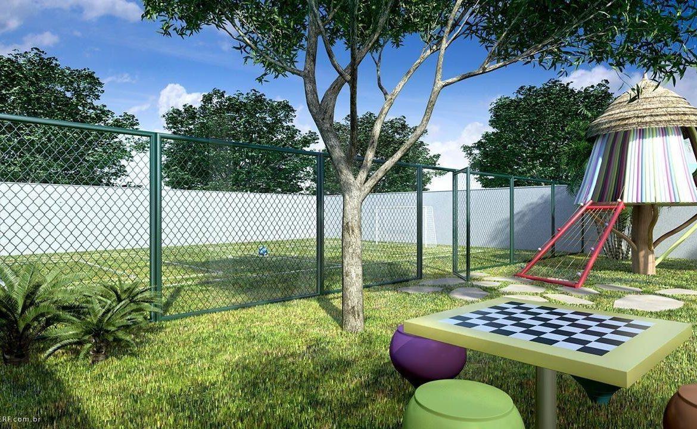 Foto Apartamento de 3 quartos à venda no Castelo em Belo Horizonte - Imagem 04