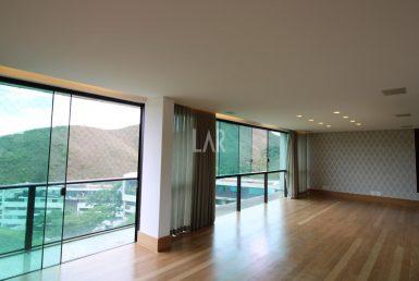 Foto Apartamento de 4 quartos para alugar no Vale dos Cristais em Nova Lima - Imagem 01