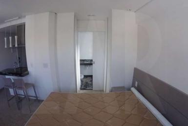 Foto Apartamento de 1 quarto à venda no Buritis em Belo Horizonte - Imagem 01