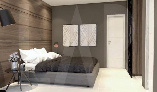 Foto Casa Geminada de 2 quartos à venda no Céu Azul em Belo Horizonte - Imagem 03