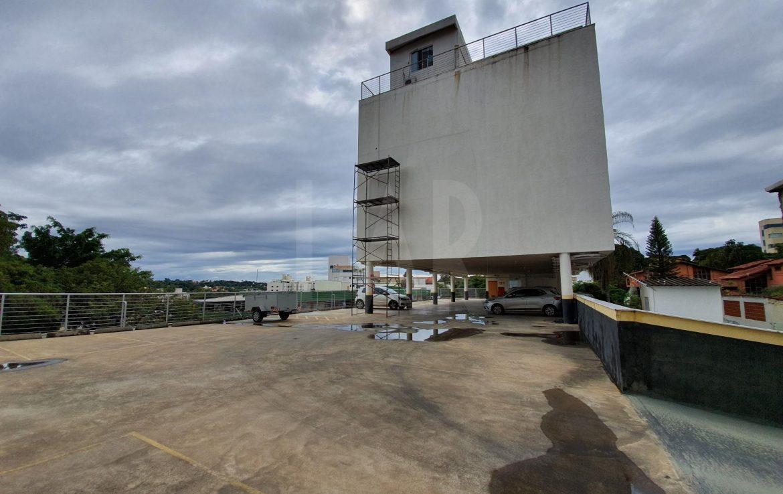 Foto Sala à venda no OURO PRETO em Belo Horizonte - Imagem