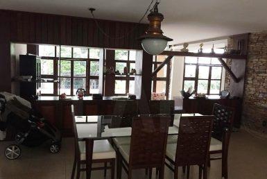 Foto Casa de 5 quartos para alugar no Mangabeiras em Belo Horizonte - Imagem 01