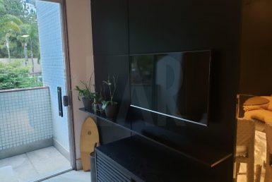 Foto Apartamento de 2 quartos para alugar no Belvedere em Belo Horizonte - Imagem 01