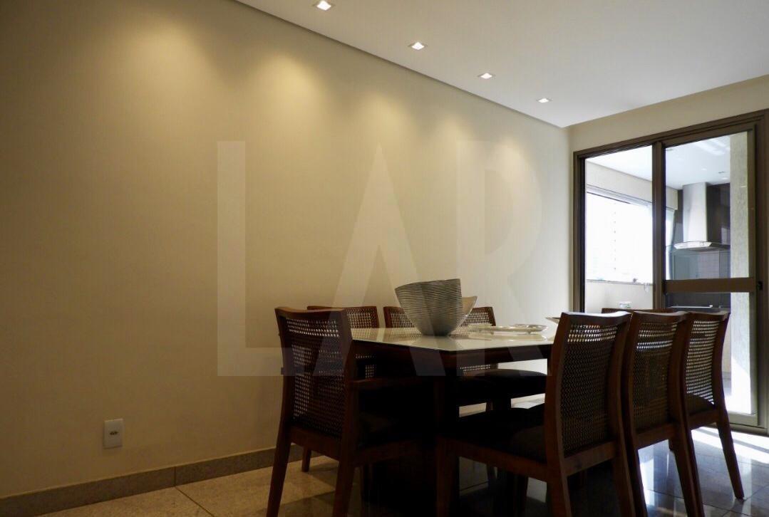 Foto Apartamento de 4 quartos à venda no Santo Antônio em Belo Horizonte - Imagem 07