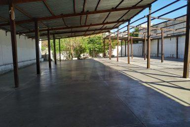Foto Galpão para alugar no SAO BERNARDO em Belo Horizonte - Imagem 01