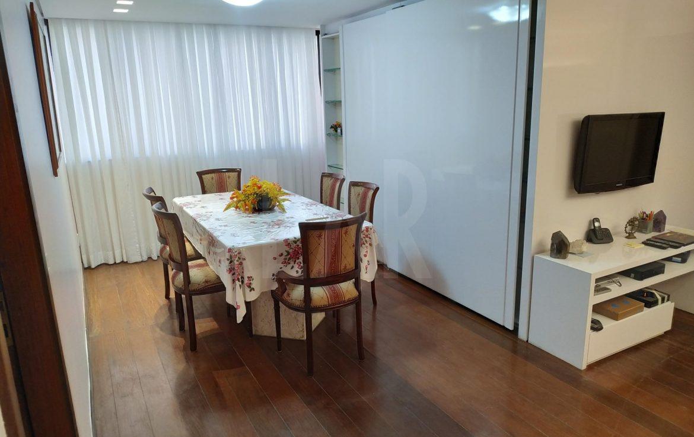 Foto Apartamento de 3 quartos para alugar na Savassi em Belo Horizonte - Imagem 02