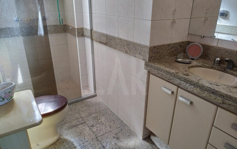 Foto Apartamento de 3 quartos para alugar na Savassi em Belo Horizonte - Imagem