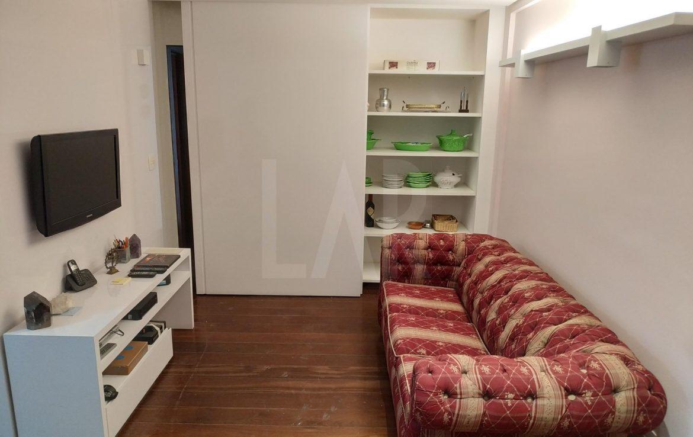 Foto Apartamento de 3 quartos para alugar na Savassi em Belo Horizonte - Imagem 03