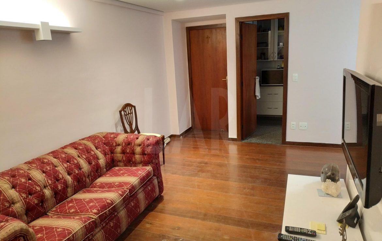 Foto Apartamento de 3 quartos para alugar na Savassi em Belo Horizonte - Imagem 04