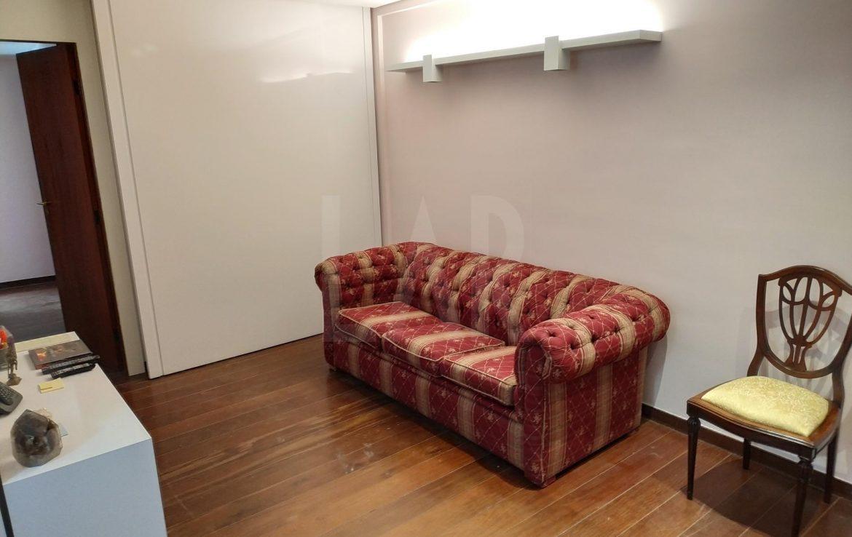 Foto Apartamento de 3 quartos para alugar na Savassi em Belo Horizonte - Imagem 06