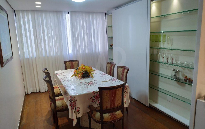 Foto Apartamento de 3 quartos para alugar na Savassi em Belo Horizonte - Imagem 07
