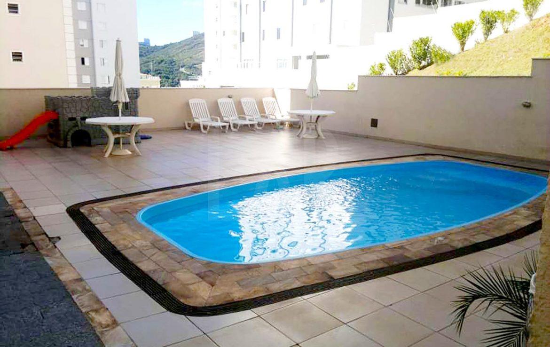 Foto Apartamento de 2 quartos à venda no Buritis em Belo Horizonte - Imagem