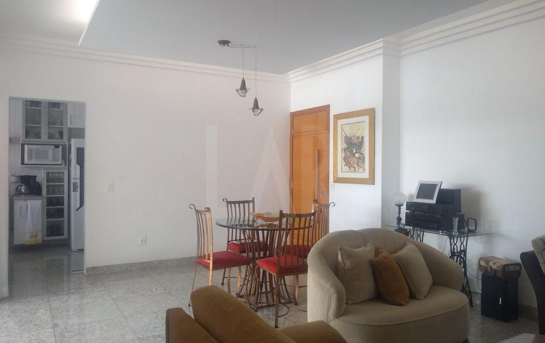 Foto Apartamento de 3 quartos à venda no Castelo em Belo Horizonte - Imagem 03