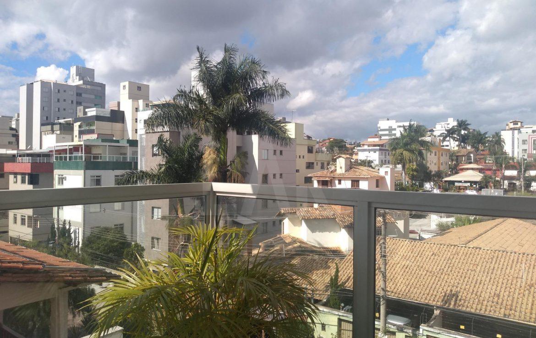 Foto Apartamento de 3 quartos à venda no Castelo em Belo Horizonte - Imagem 07