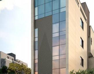 Foto Cobertura de 2 quartos à venda no Serra em Belo Horizonte - Imagem 01