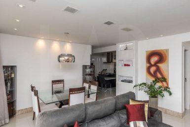 Foto Apartamento de 3 quartos à venda no Vila da Serra em Nova Lima - Imagem 01