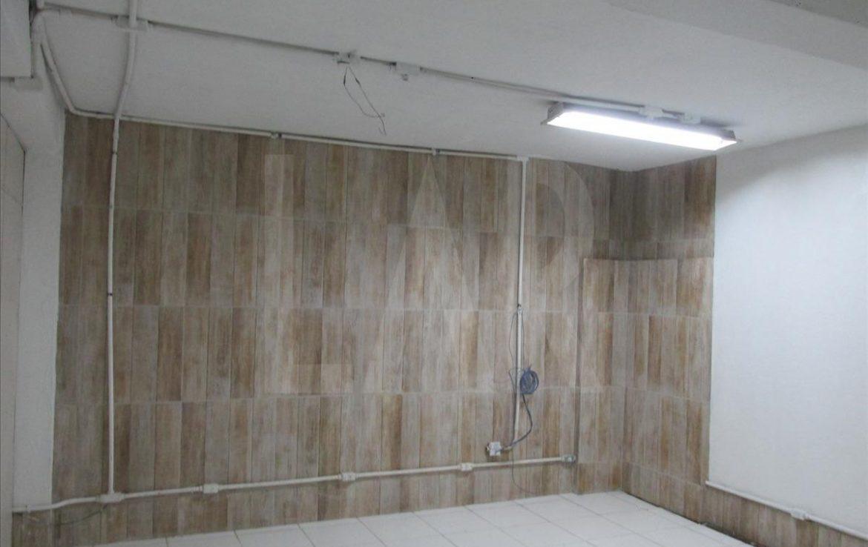 Foto Andar Corrido à venda no Alto Barroca em Belo Horizonte - Imagem 06