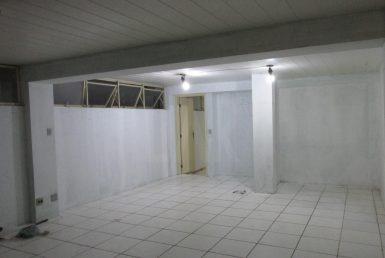 Foto Andar Corrido à venda no Barroca em Belo Horizonte - Imagem 01