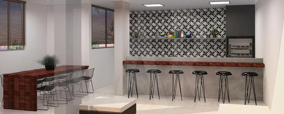 Foto Apartamento de 2 quartos à venda no Padre Eustáquio em Belo Horizonte - Imagem 02
