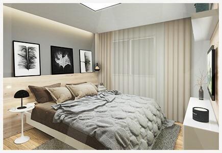 Foto Apartamento de 2 quartos à venda no Padre Eustáquio em Belo Horizonte - Imagem 05
