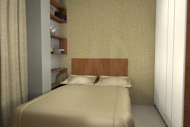 Foto Cobertura de 2 quartos à venda no Gutierrez em Belo Horizonte - Imagem 01