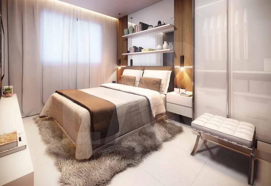 Foto Apartamento de 2 quartos à venda no Dona Clara em Belo Horizonte - Imagem 04