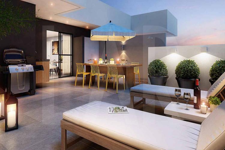 Foto Apartamento de 2 quartos à venda no Dona Clara em Belo Horizonte - Imagem 05