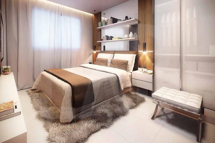 Foto Apartamento de 2 quartos à venda no Dona Clara em Belo Horizonte - Imagem 07
