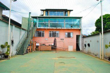 Foto Casa de 5 quartos para alugar no Paraíso em Belo Horizonte - Imagem 01