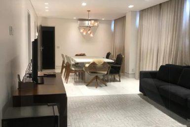 Foto Apartamento de 4 quartos à venda no Santo Agostinho em Belo Horizonte - Imagem 01