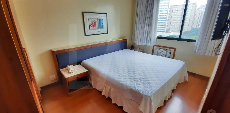 Foto Flat de 1 quarto para alugar na Savassi em Belo Horizonte - Imagem 08