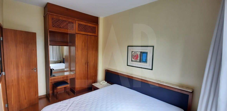 Foto Flat de 1 quarto para alugar na Savassi em Belo Horizonte - Imagem 09