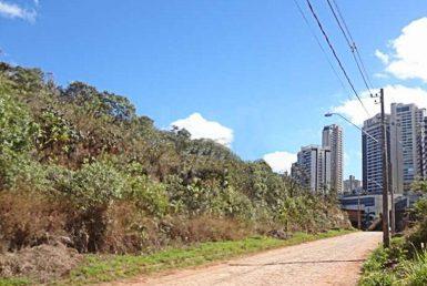 Foto Lote - Terreno à venda no Jardim Das Mangabeiras em Nova Lima - Imagem 01