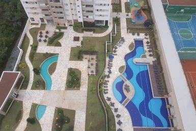 Foto Apartamento de 2 quartos para alugar no Vila da Serra em Nova Lima - Imagem 01