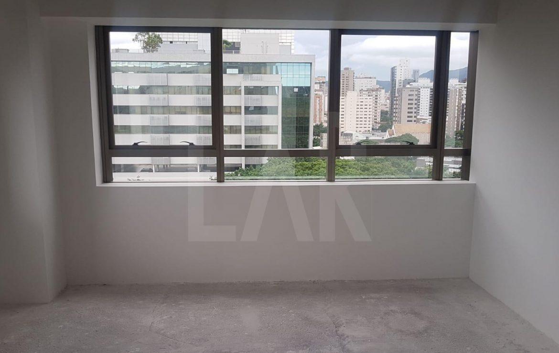 Foto Sala para alugar no Barro Preto em Belo Horizonte - Imagem 05