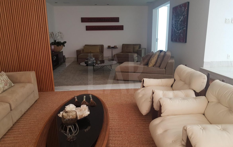 Foto Casa de 5 quartos à venda no Mangabeiras em Belo Horizonte - Imagem 07
