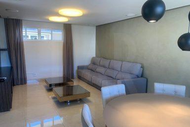 Foto Cobertura de 3 quartos à venda no Ipê em Nova Lima - Imagem 01