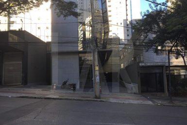 Foto Prédio para alugar no Lourdes em Belo Horizonte - Imagem 01
